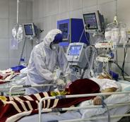 ايران وفيروس كورونا