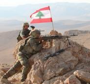قتيل من الجيش اللبناني قرب الحدود السورية