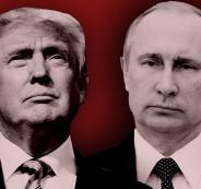 ترامب: العلاقة مع روسيا عند مستوى على الإطلاق