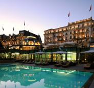 فندق سويسري يطلب من اليهود الاستحمام