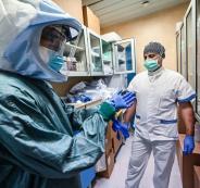 وفيات فيروس كورونا في العالم