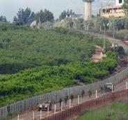 لبنان واسرائيل