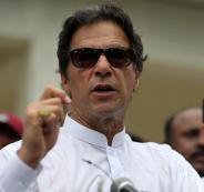 رئيس الوزراء الباكستاني في الامارات والسعودية
