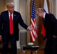 ترامب أصبح في جيب بوتين