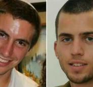 اعادة الجنود الأسرى في سجون الاحتلال