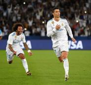 ريال مدريد يتوج بكأس العالم للأندية للمرة الثانية على التوالي!