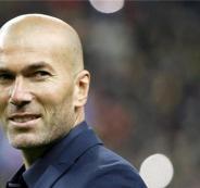 زيدان وانتقالات اللاعبيين في ريال مدريد