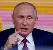 روسيا واميركا