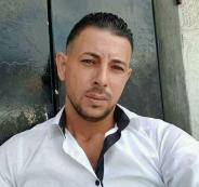 مقتل الشاب محمد ابو نجمة