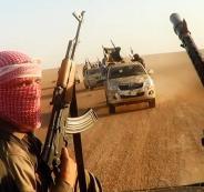 داعش بتبنى هجوم المنيا