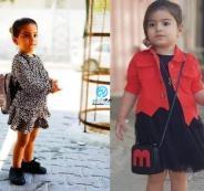وفاة طفلة في حادث سير وسط قطاع غزة