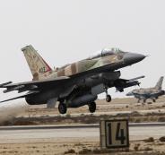 اسرائيل وايران في العراق