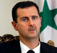 بشار الاسد والشيطان