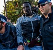 إسرائيل تعلن أن ستطرد 40 ألف أفريقي يعملون فيها
