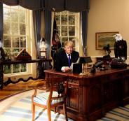المستشار الإستراتيجي للرئيس الأميركي: رئاسة ترامب انتهت
