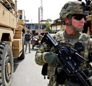 مقتل زعيم داعش في افغانستان