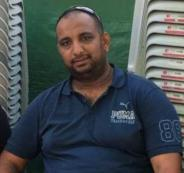 مقتل الشاب محمد عيسى زايط