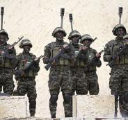 الفصائل في غزة واسرائيل
