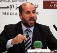الهباش وحماس وقطاع غزة