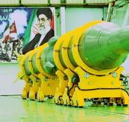 نقل صواريخ باليستية ايرانية الى العراق