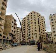 بلدية الاحتلال تستعد لهدم 5 عمارات تضم 138 شقة في كفر عقب