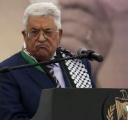 الرئيس عباس والاسرى في السجون الاسرائيلية