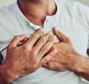 السكتة القلبية