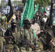 الفصائل في غزة