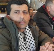 الاحتلال يعزل الأسير الجنازرة المضرب عن الطعام في الزنازين