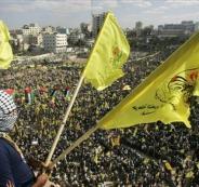 وفد من ثوري فتح يصل غزة  لعقد لقاءات تنظيمية
