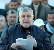 البطش والحصار المفروض على غزة