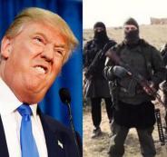 ترامب وداعش