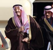 الملك سلمان والتجنيس في السعودية