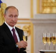 بوتين: أفضل الموت رمياً بالرصاص عقاباً على الوفاء