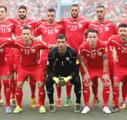 المنتخب الفلسطيني يحقق إنجازاً تاريخياً جديداً ويتقدم في تصنيف الفيفا