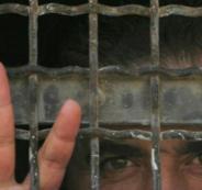 معتقلين فلسطيينين وفيروس كورونا