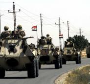 صحيفة مصرية: عناصر داعش في سوريا يتدفقون إلى سيناء مروراً بالأردن