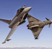 مقتل طيارين إماراتيين بسقوط طائرتهما في اليمن