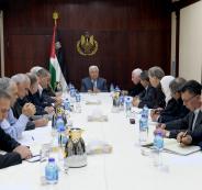 الرئاسة الفلسطينية تدين الفيتو الأميركي ضد مشروع قرار بشأن القدس