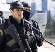 الكشف عن شبكة تهريب إرهابيين دولية