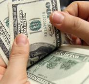 سعر صرف الدولار مقابل الشيقل