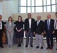 التربية تبحث مع نظيرتها التركية تعزيز التعاون بمجال توظيف التكنولوجيا في التعليم (1)