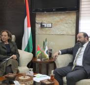 النائب العام الفلسطيني