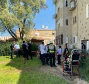 مقتل شابة في حيفا