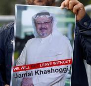 مقتل جمال خاشقجي