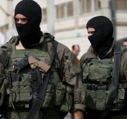 اعتقال اسير محرر في طوباس