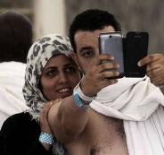 السعودية تحظر التقاط الصور في الحرمين المكي والمدني