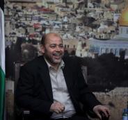 حماس ومصر والمصالحة الفلسطينية