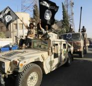 العثور على جثث 157 جندياً عراقياً قتلوا على يد تنظم داعش