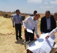 مستشفى الرئيس محمود عباس في حلحول